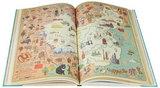 Мизелиньские А. и Д. Карты. Путешествие в картинках. 3-е издание