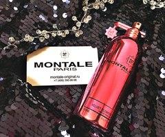 Montale Velvet Flowers
