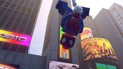 Xbox One LEGO Marvel Super Heroes (русская документация)