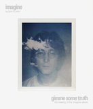 John Lennon & Yoko Ono / Imagine + Gimme Some Truth (Blu-ray)