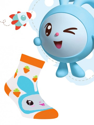 Детские носки Малышарики 16С-33СП рис. 263 Conte Kids