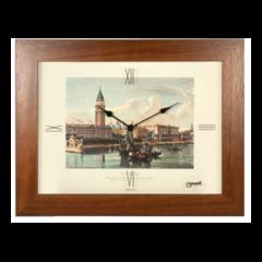 Часы настенные Lowell 05477