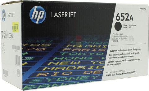 HP CF320A