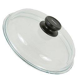 Крышка стеклянная Risoli с жаропрочной ручкой и пароотводом 32см 00200S/32000Крышки<br><br>