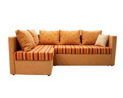 Карелия угловой диван-кровать 2я2д