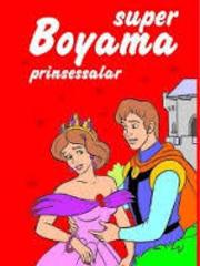 Boyama Prinsessalar