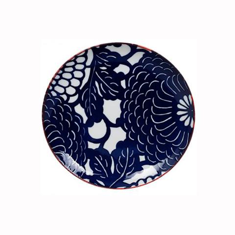 Тарелка Tokyo Design Studio Shiki 8812