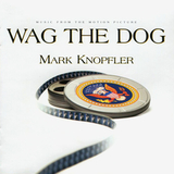 Mark Knopfler ‎/ Wag The Dog (Music From The Motion Picture)(HDCD)