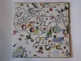 Led Zeppelin / Led Zeppelin III (LP)