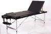 Массажный стол RESTPRO ALU 3 Black купить с доставкой и гарантией