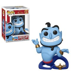 Funko Pop Disney Aladdin: Genie with Lamp Vinyl Figure