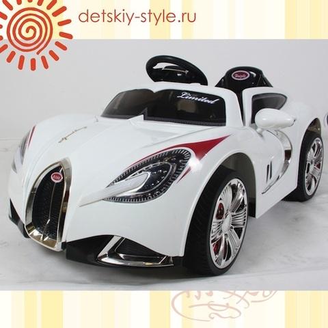 Bugatti 188 (Бугатти)