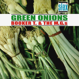 Booker T. & The MG's / Green Onions (LP)