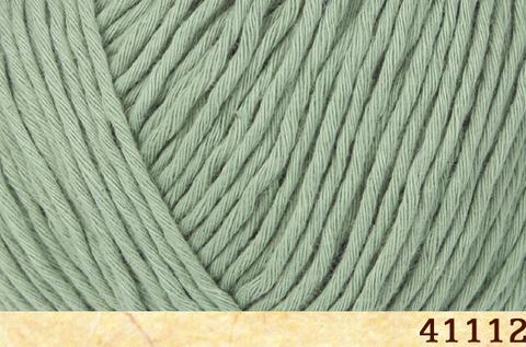 Купить Пряжа FibraNatura Cottonwood Код цвета 41112 | Интернет-магазин пряжи «Пряха»