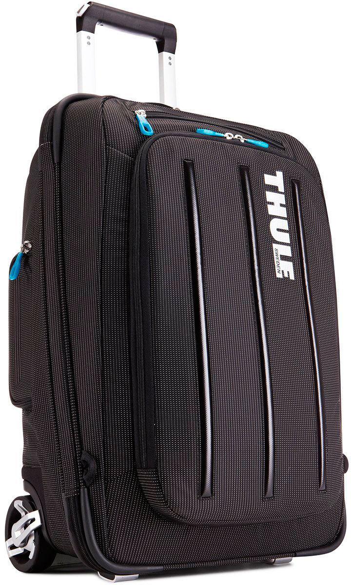 Рюкзаки для путешествий Thule Рюкзак на колесах Thule Crossover Rolling-On 38L bae17c1479b53bed51529bed33395af7.jpg