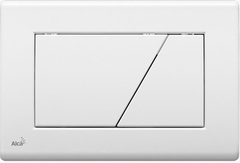 Клавиша смыва для унитаза Alcaplast M170 фото