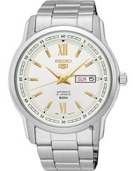 Мужские часы Seiko SNKP15K1S, Seiko 5