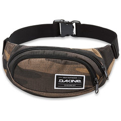 Сумка поясная Dakine HIP PACK Field Camo
