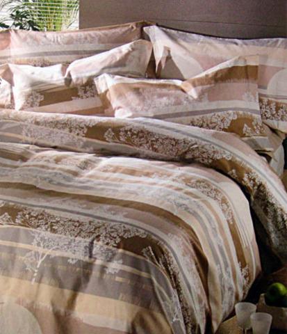 Постельное белье семейное Caleffi Aurora