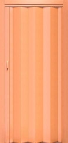 Дверь  Line, цвет бук, глухая