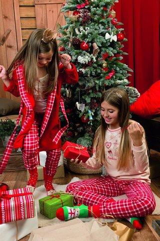 PelicanWMAJP4008 Пижама для девочек