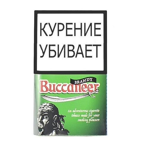 Табак BUCCANEER BRANDY (30гр)