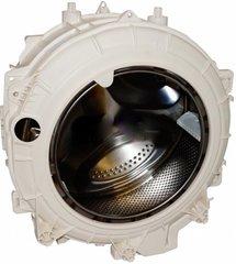 Бак в сборе с барабаном для стиральных машин Hotpoint-Ariston,Indesit 282747