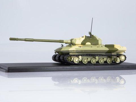Tank Object-279 1:43 Start Scale Models (SSM)