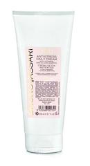 Легкий дневной крем для нормальной и смешанной кожи (Bruno Vassari | Anti-Stress | Daily Cream), 200 мл