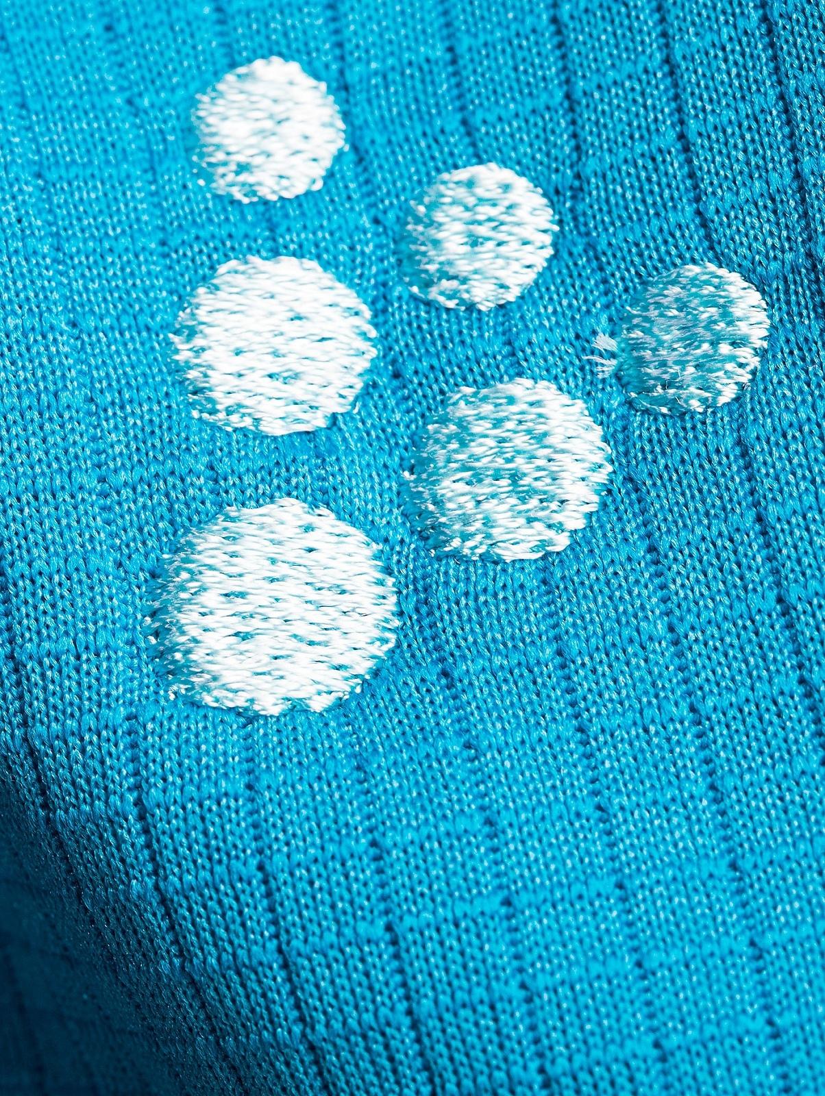Женская толстовка крафт Shift Free (1903648-2320) голубой