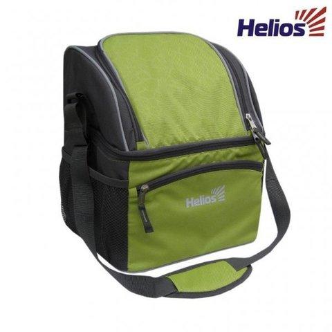 Изотермическая сумка-холодильник Helios (HS-1393) (10L+5L)