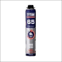 Пена профессиональная Tytan О2 65л