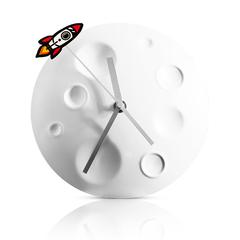 Часы Rocket Moon Suck UK