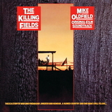 Mike Oldfield / The Killing Fields (Original Film Soundtrack)(LP)