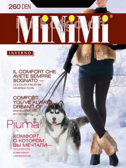 Колготки Minimi Piuma 260