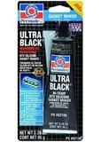 Формирователь прокладок Permatex УЛЬТРА БЛЭК маслостойкий  черный 95гр (12шт/кор)