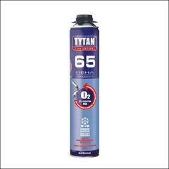 Пена профессиональная зимн -20С Tytan О2 65л