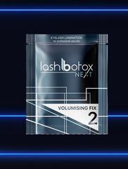 Lash Botox Next Состав для ламинирования №2