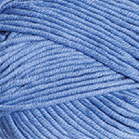 YarnArt Creative 239 голубой