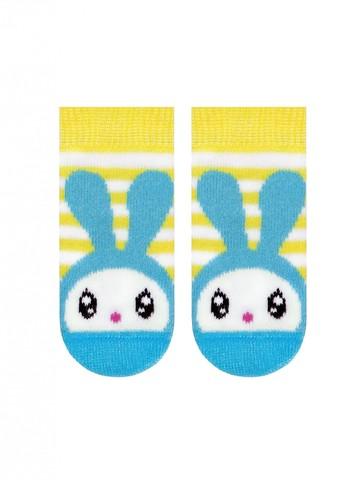 Детские носки Малышарики 16С-33СП рис. 323 Conte Kids
