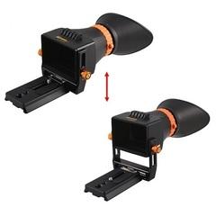 Видоискатель Tarion Universal LCD Viewfinder TR-V1 универсальный
