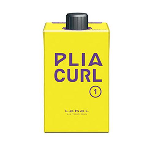 PLIA CURL 1 - Средство для химической завивки нормальных волос