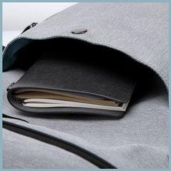 Рюкзак-торба молодёжный для города КАКА 2238 чёрный