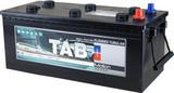 Аккумулятор TAB Motion 145 T 112812 ( 12V 145Ah / 12В 145Ач ) - фотография