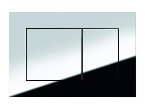 Панель смыва TECEnow для системы двойного смыва