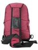 Однолямочный рюкзак SWISSWIN  SX-7680 Red