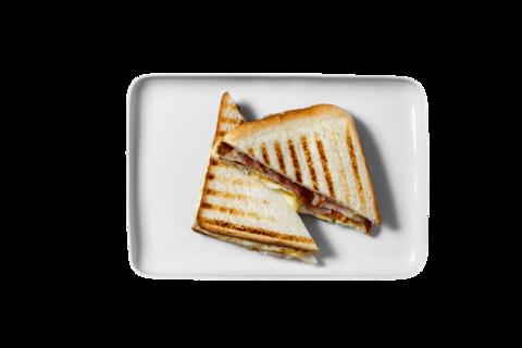 Сэндвич сырный