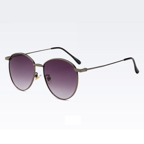 Солнцезащитные очки 28042001s Черный - фото