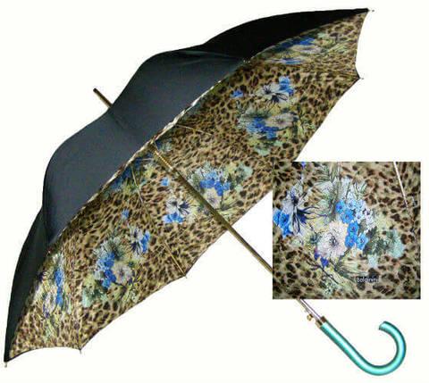 Зонт-трость Baldinini 19-1 Leopardo
