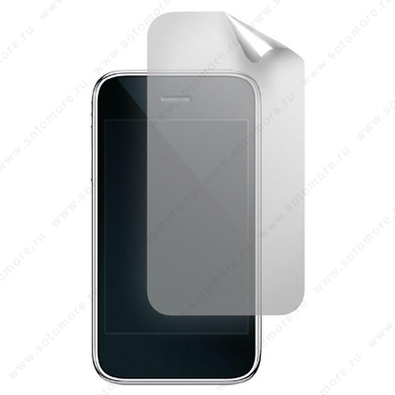 Пленка защитная BUFF для Samsung Galaxy S9 Plus глянцевая